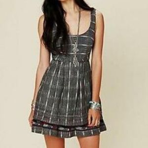 Free People New Romantics Dress